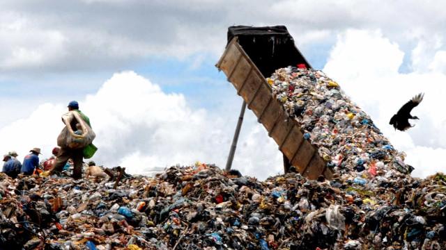 Soluções para lixo, água e saneamento podem ganhar US$ 10 mil