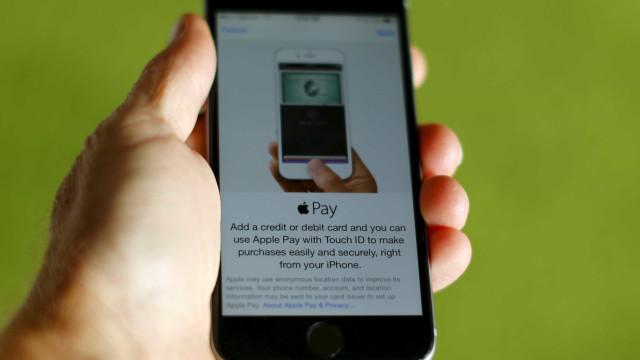 Apple Pay começa a aceitar cadastro de cartões do Banco do Brasil
