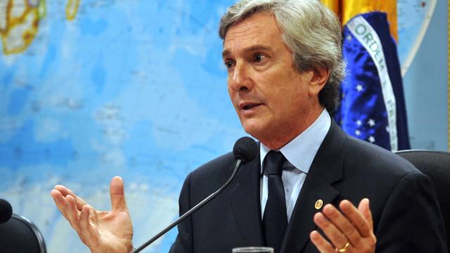 Collor admite vontade de concorrer ao Planalto em 2018