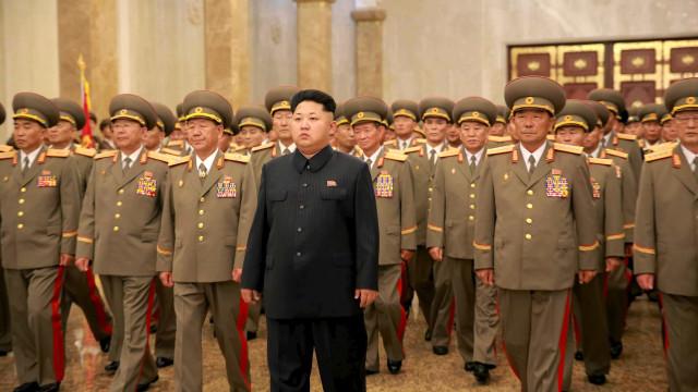China diz que tensão na Coreia do Norte chegou a um 'ponto de inflexão'