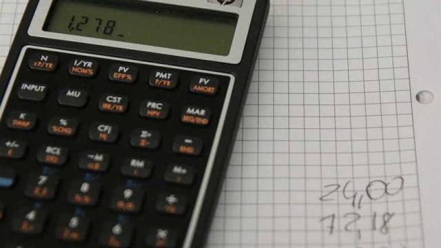 Taxas para empresas mantêm mesmo nível, diz BC
