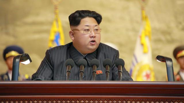 Coreia do Norte diz que 'avançará' com programa nuclear