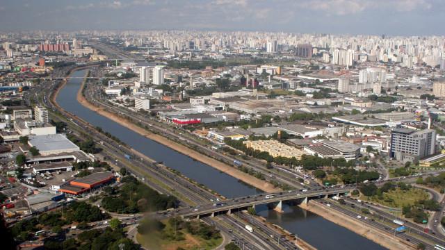 SP só gastou 5% do previsto com manutenção de viadutos e pontes