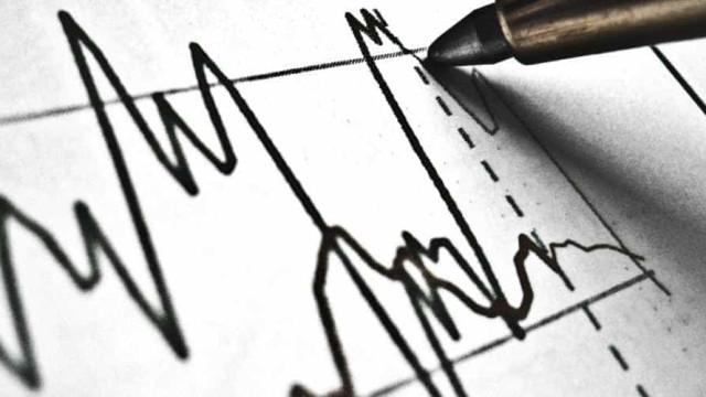Mercado eleva projeção do crescimento da economia para 0,5%