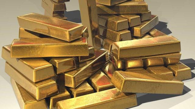 'Padrão de ouro 2.0' da Rússia e China promete acabar com dólar