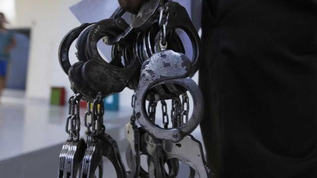 Polícia desarticula quadrilha que desviou mais de R$ 2 milhões