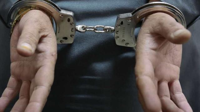 Homem que ateou fogo em mulher é preso em SP