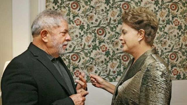 Comissão não encontra 74 objetos de Lula e 6 de Dilma