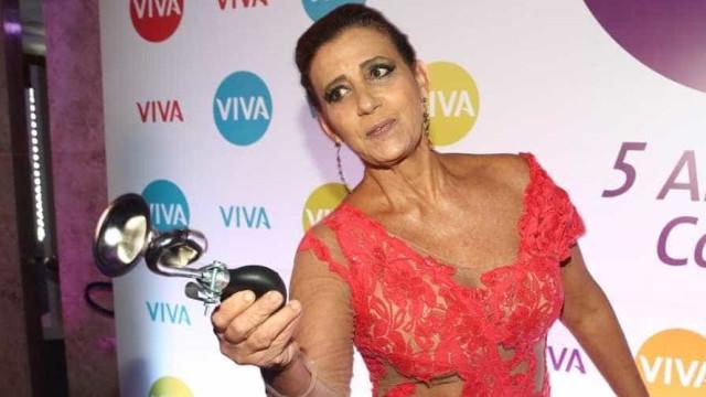 Cadillac diz que 'nem foi chamada' para especial do Chacrinha na Globo
