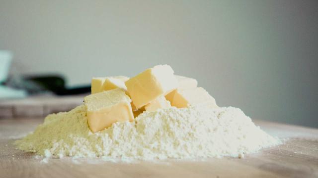 SP terá que doar 23 toneladas de margarina perto de vencer