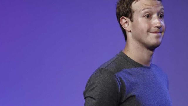 Cresce rumor de Mark Zuckerberg na corrida à presidência