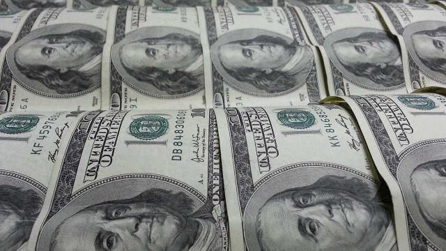 Bolsa cai 1% e dólar sobe após Trump elevar tom contra Coreia do Norte