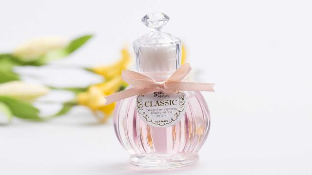 Cidade italiana recebe exposição sobre perfumes antigos