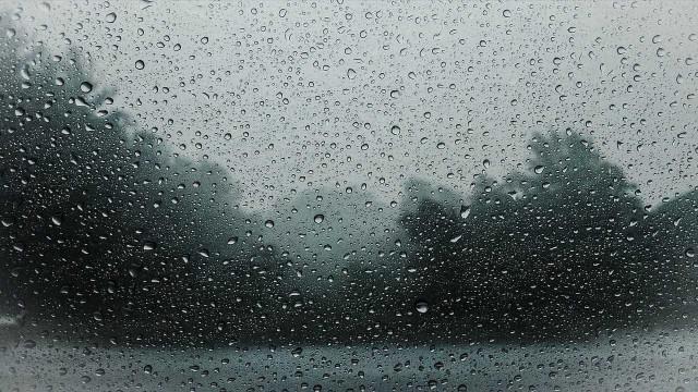 Por conta de forte chuva, São Paulo entra em estado de atenção