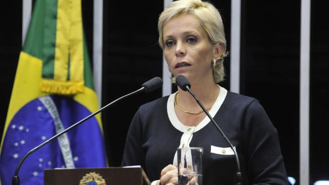 Justiça nega mais um recurso de Cristiane Brasil