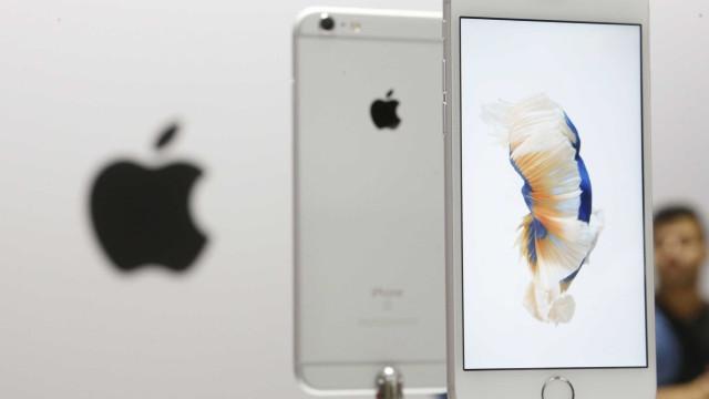 Apple está limitando funcionamento do iPhone, mas por um bom motivo