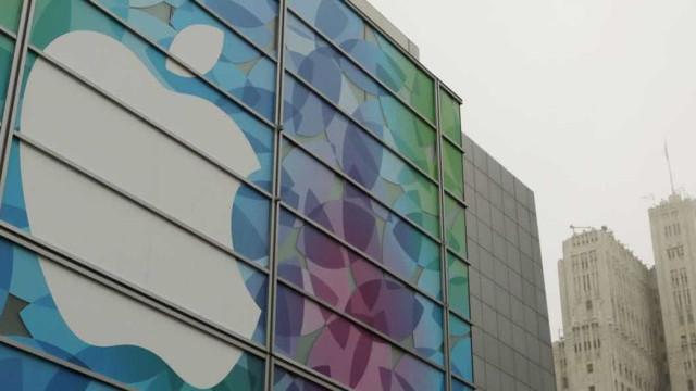 Apple tem vaga de emprego, mas é preciso saber informática para acessar