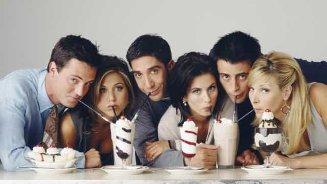 Criadores de 'Friends' teriam se recusado a incluir negros no elenco