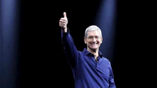 Apple pagará US$ 38 bilhões em impostos aos EUA