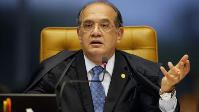 Gilmar Mendes suspende transferência de Cabral para o MS