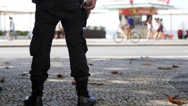 Tiroteio provoca pânico entre motoristas e comerciantes em Ipanema