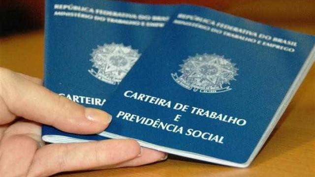 Brasil cria 35,5 mil vagas de trabalho formal em agosto, diz governo