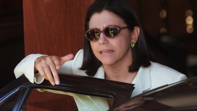 TRE-MA manda quebrar sigilo de páginas que atacam Roseana Sarney