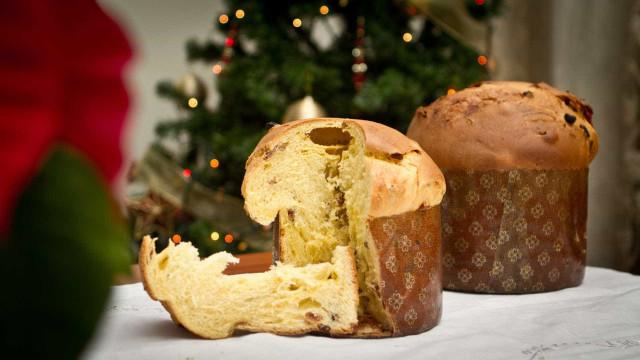 Conheça os doces típicos de Natal da Itália