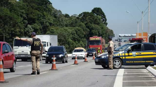 Operação Independência garante segurança nas estradas durante feriado