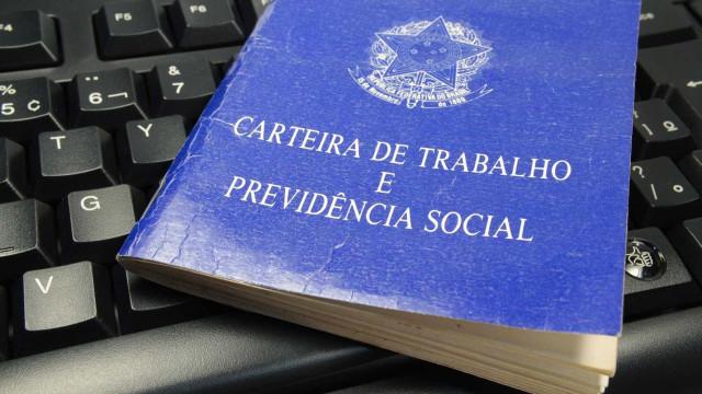 Governo cria 'pré-cadastro virtual' para fazer carteira de trabalho