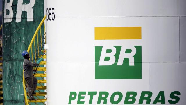 Petrobras anuncia alta de 0,35% para o diesel; gasolina fica estável