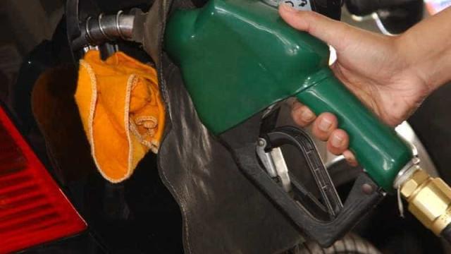 Petrobras mantém preço médio da gasolina nas refinarias em R$ 1,5007