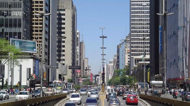 São Paulo: dezembro é o licenciamento de veículos com final 0