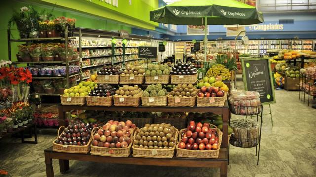 Frutas e legumes são produtos mais afetados por greve