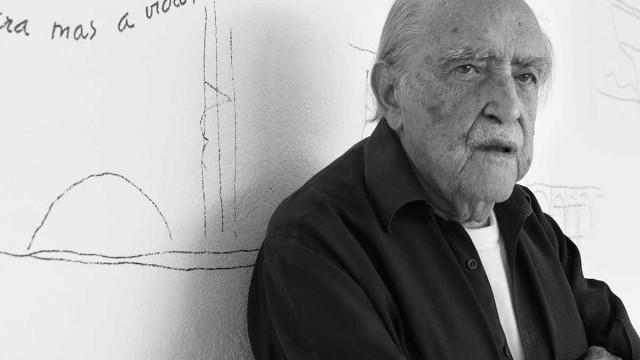 Morte de Oscar Niemeyer completa cinco anos