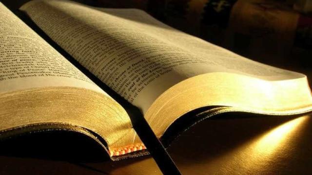 10 fatos desconhecidos sobre a Bíblia