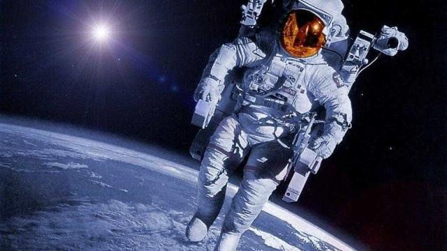 10 efeitos que uma viagem ao espaço pode causar no corpo humano