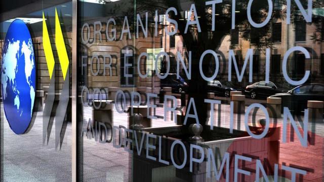Crescimentopode favorecer reformas, diz OCDE