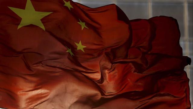 Desmoronamento em mina de carvão na China deixa 21 mortos