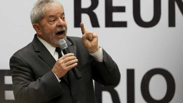 MP pede novas provas para investigar  se Lula tentou obstruir Lava Jato