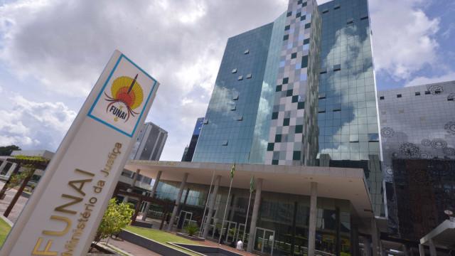 Contrato da Funai que Bolsonaro suspendeu não seguiu rito legal