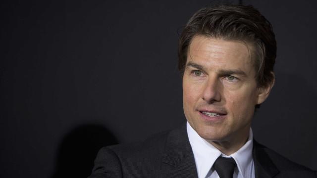 Famílias culpam Tom Cruise e cineasta por mortes em set de filme