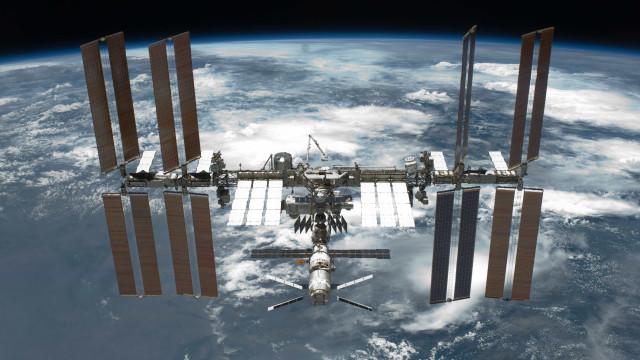 Estação Espacial Internacional começou a ser construída há 20 anos