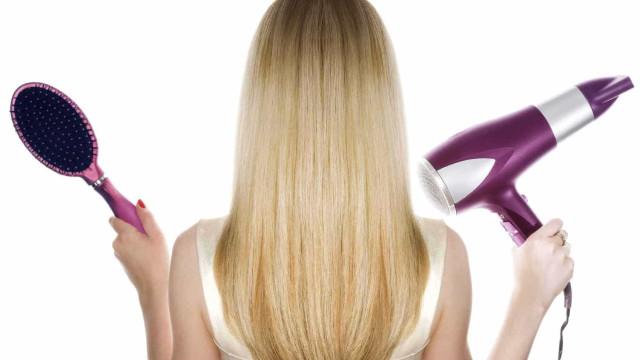 Seis truques para o cabelo crescer mais depressa