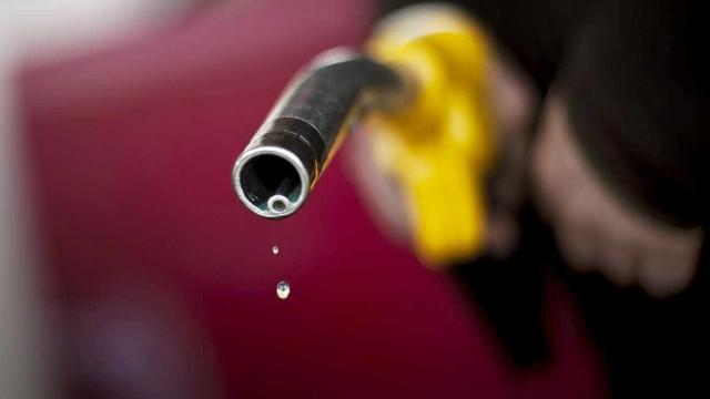 Petrobras anuncia alta de 1,20% no preço da gasolina