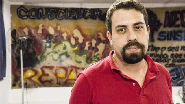 Boulos ataca Bolsonaro e promete plebiscito ao ser confirmado pelo PSOL