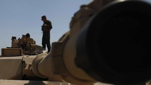 Coreia do Sul, EUA e Japão anunciam exercício militar conjunto