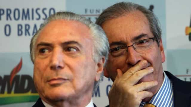 Ex-assessor de Cunha e Geddel é cotado para Secretaria do Governo