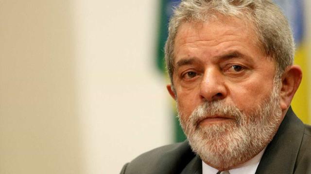 Lula ataca a Globo e diz que errou por não fazer regulação da mídia