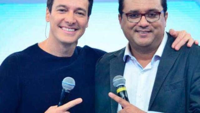 Faro e Geraldo Luis são os únicos garantidos na Record em 2018
